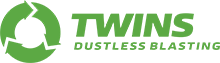 TWINS Dustless Blasting